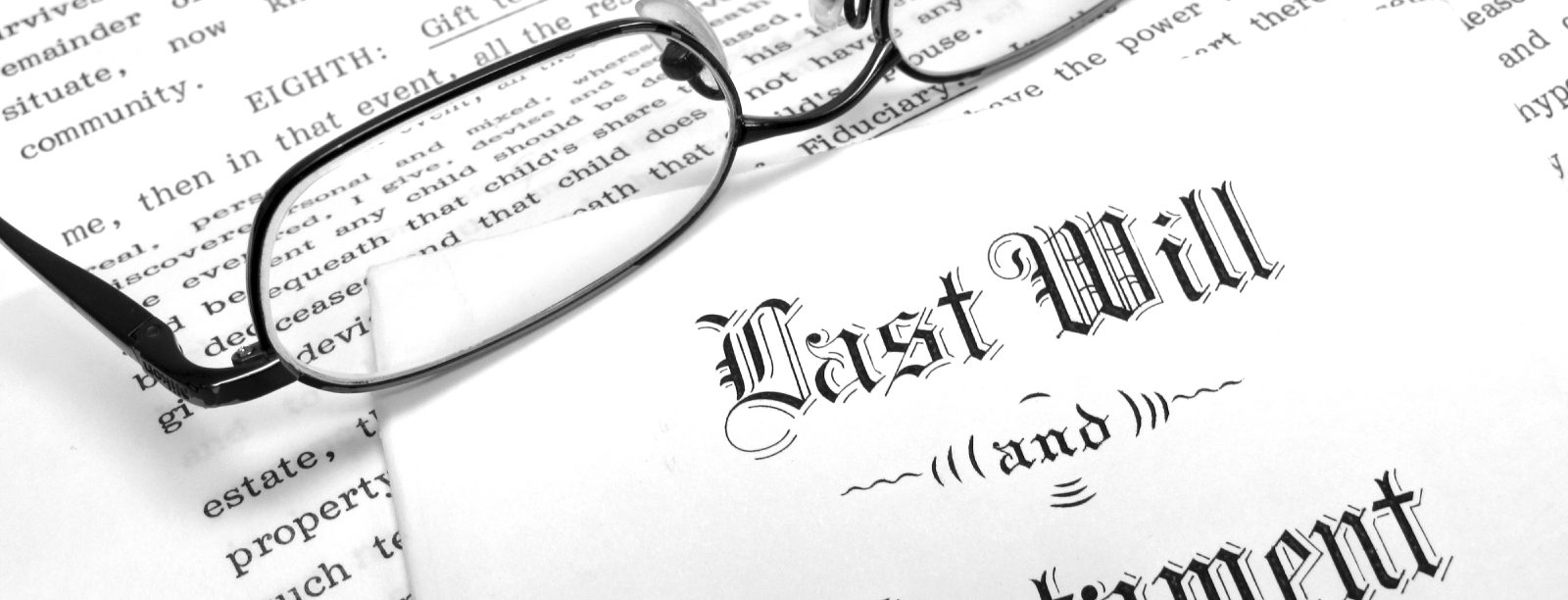 Estate Planning Top 10